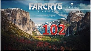 Far Cry 5 #102 Back in Action