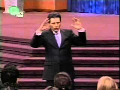 Predica Ps. Cash Luna - Vienen Dias Nuevos II