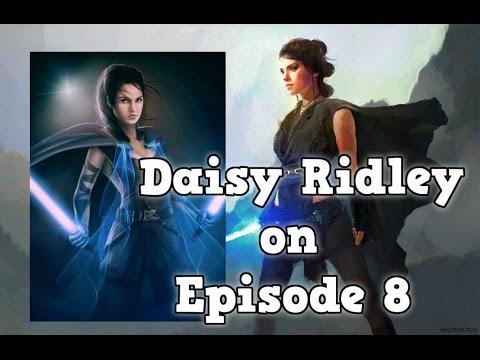 Download Youtube: DaisyRidley