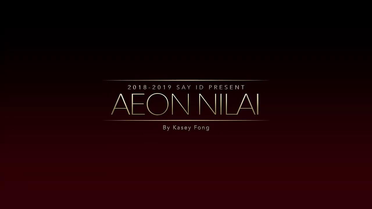 Aeon Nilai by Kasey From Say Sheji
