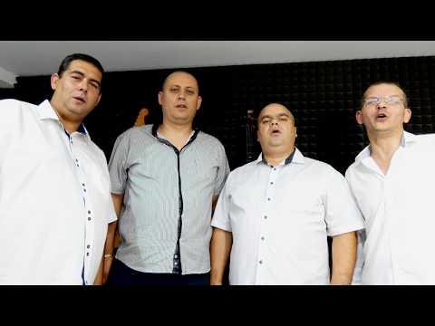 G.Culy & G.Kajkos & Diny Košice & Chorus Maťo Vladko - DEVLA BARO - 2017