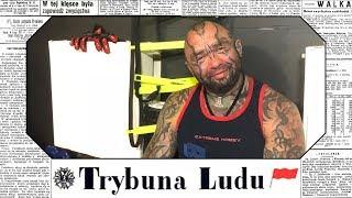 Trybuna Ludu #2 - Marcin