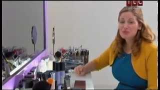 Школа макияжа Клио. Часть 1