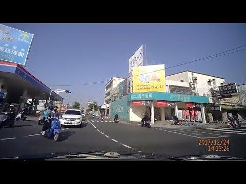 機車在大路口還是乖乖待轉安全一點! | wowtchout