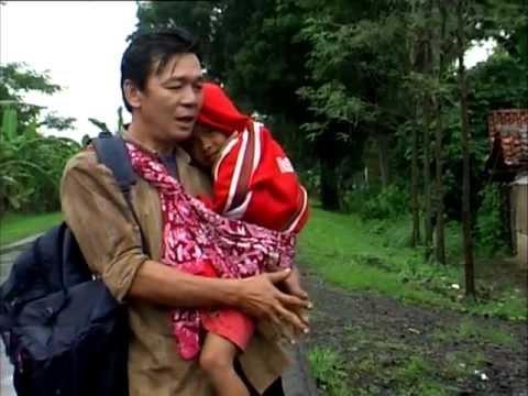 Abot ning anak - Je.a Hermanto (The tiger of music RAMA DISTA ) orginal clips