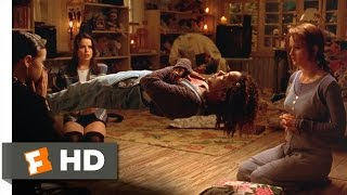 The Craft 210 Movie CLIP - Light As a Feather Stiff As a Board 1996 HD