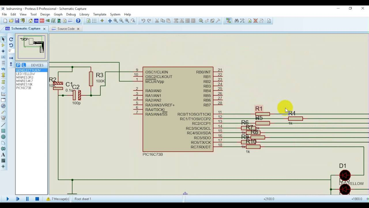 Charming Schematic Capture Programs Photos - Electrical System Block ...