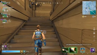 Realm Royale - test z WGW :D