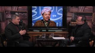 Уроки истории. Курдский пожар на Ближнем Востоке