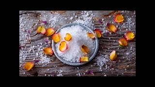 How to Use Bath Salts: From Body Scrubs to Foot Care|How to Use Bath Salts: From Body Scrubs to Foot