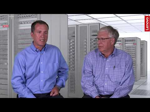Lenovo Storage Presents Ask The Expert: Lenovo Data Center Group And Veeam Software