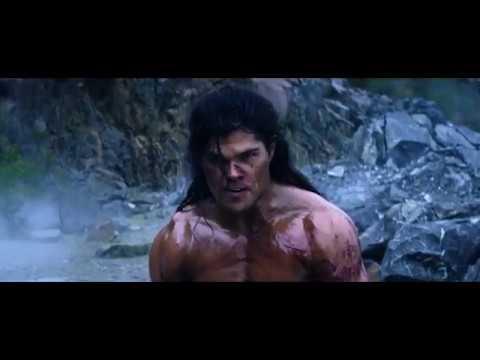 Samson vs 1000 Soldiers☑�
