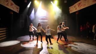 Отчетный концерт SunEmotion dance studio