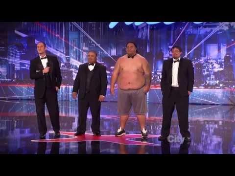 Tummy Talk - America