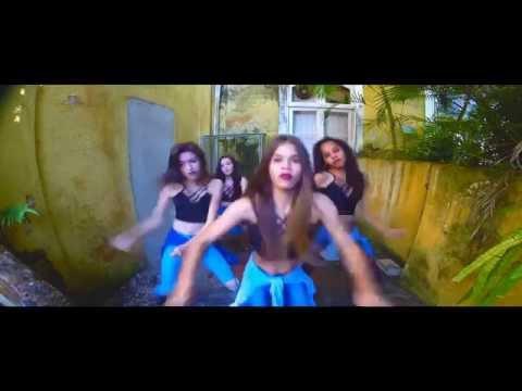Athos Grupo de Dança| Nycole de Oliveira Choreography| Rihanna - Work Remix