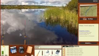 Русская рыбалка 3 11 серия (налим)