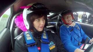 Dont Tell the Bride Ireland - Rally School Ireland