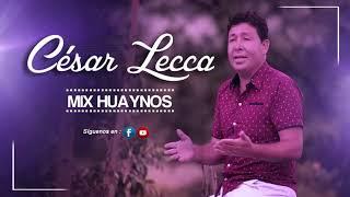 César Lecca Anvad Music.