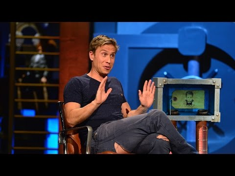 Russell Howard on grumpy kids - Room 101 Episode 8 Preview - BBC One