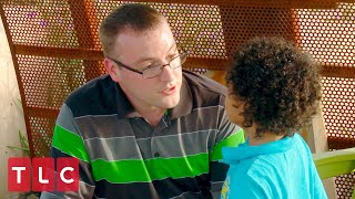 Gambar cover Benjamin Spends Time with His Son Before the Kenya Trip | 90 Day Fiancé: Before the 90 Days