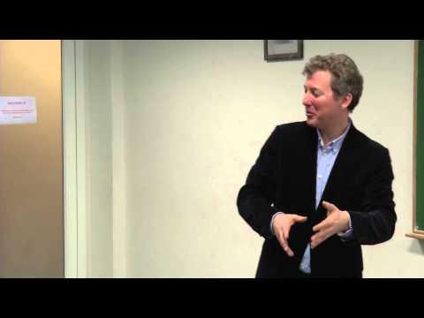 Impressions about Lithuania and Kaunas. Prof. Charles Szymanski.