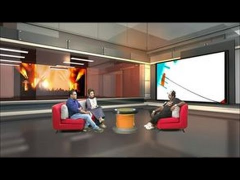 Newsic - Marzuk Russel @ ATN News