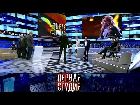 Евровидение: политика превыше