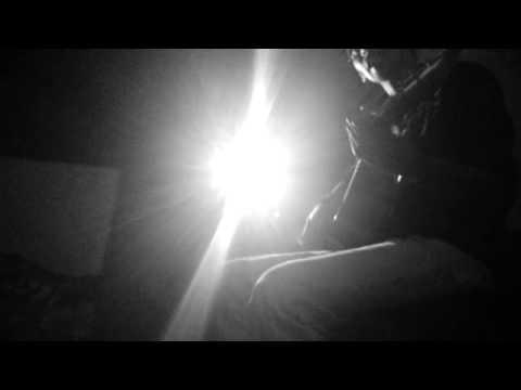 Sun Saathiya-Unplugged (Guitar cover) -ABCD 2-by Hardik