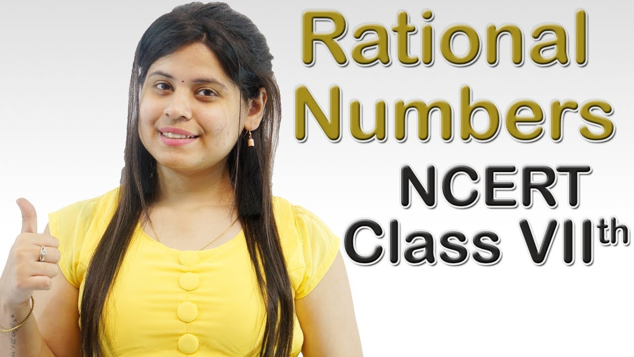 Download Q 1, Ex 9.2 - Rational Numbers - Chapter 9 - Maths Class 7th - NCERT