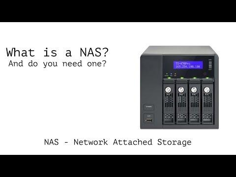 What is a NAS | Tech Man Pat