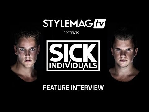 StyleMag TV's 'Sick' Interview with The Sick Individuals - EXCLUSIVE