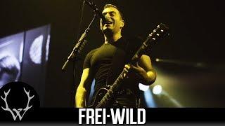 Frei.Wild - R&R Live + More  [Tour-Doku Trailer No. 4]
