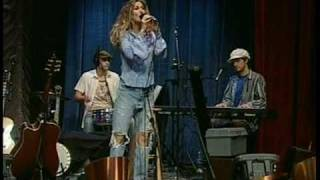Sophie B  Hawkins As I Lay Me Down *ULTRA RARE FOOTAGE*