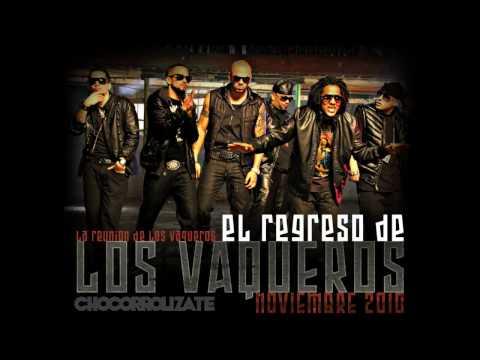 Wisin & Yandel Ft. Cosculluela Tego Calderon Franco El Gorila  De La Ghetto - Intro Los Vaqueros 2