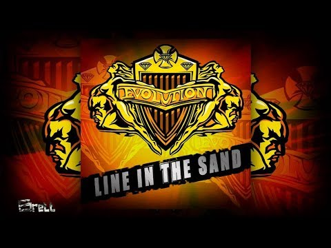 Motorhead - Line in the sand (WWE Evolution Theme Song)