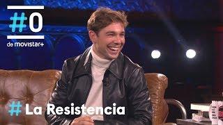 LA RESISTENCIA - Entrevista a Carlos Cuevas | #LaResistencia 09.12.2019 thumbnail