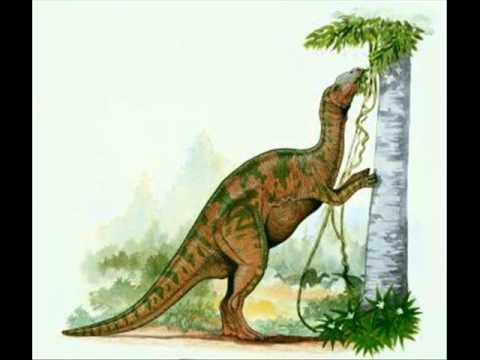 Hadrosaurus sounds