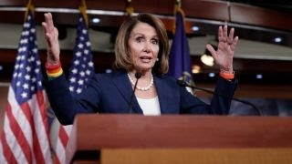 Democrats distance themselves from Nancy Pelosi