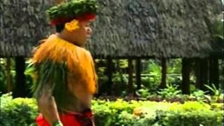 PCC - Samoan Coconut Husk and Tree Climb