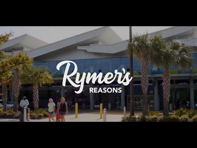 Rymer's Reasons: To Get to the Beach, Take to the Skies