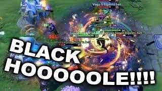 BLACK HOOOOOOOOLE!!!!!