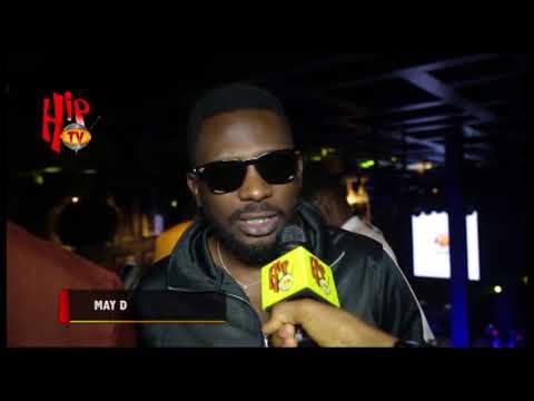 INDUSTRY NIGHT CELEBRATES A DECADE (Nigerian Entertainment News)