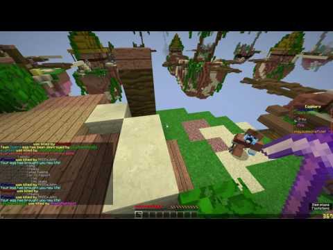 FLY + SNEAK HACK   Minecraft Evidence