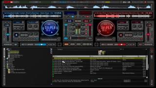 Virtual Dj Remix Reggaeton 2 - Dj Marckley