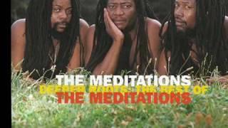 The Meditations - Babylon Trap Them