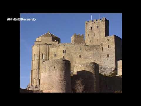 #HtvEnElRecuerdo: Encuentros con la historia castillo de Loarre.