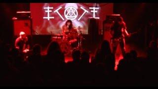 UFOMAMMUT • Somnium • Feierwerk München • April 23, 2015