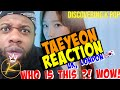 TAEYEON 태연 'What Do I Call You' MV LONDON-BRITISH REACTION 🇬🇧 DISCOVERING KPOP | KING KAL