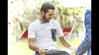AS Monaco - FC Porto : Moutinho remonte le temps
