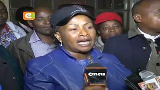Mahakama: Mchujo wa Wiper Machakos urudiwe